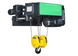 China Custom Low Headroom Electric Wire Rope Hoist Automated Hoisting System on sale
