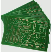High TG Multilayer Printed Circuit Board 2 Layer HAL V - CUT With BGA VFBGA