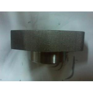 China Copper Weld Neck Flange SAE Neck Raised Flange Casting Process HY112-HY113 on sale