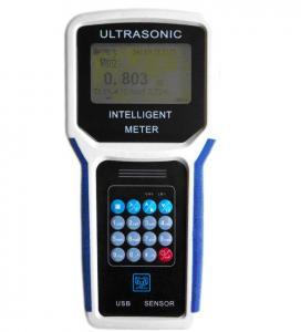 China Portable ultrasonic underwater depth sensor on sale