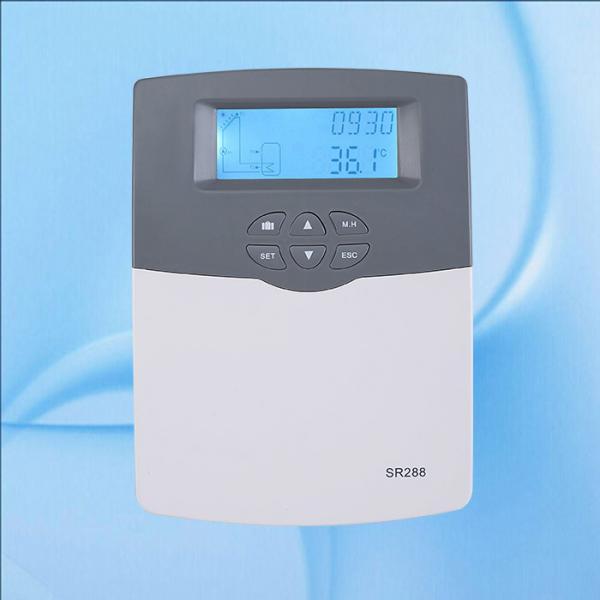 SR288 Intelligent Solar Water Heater Controller for Split