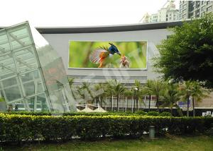 China DIP P10 High Resolution Led Display Electronic Boards For Advertising on sale