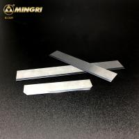 China Widia Cemented Tungsten Carbide Strips Fiberglass Wood Cutting Blades Cutter Knife on sale