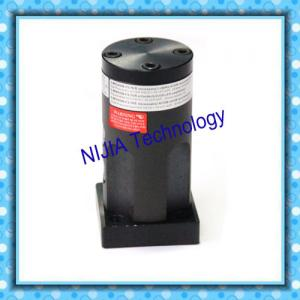 China Continuous Impacting Pneumatic Linear Vibrators NTP Series NTP -48 Completely Sealed Unit on sale