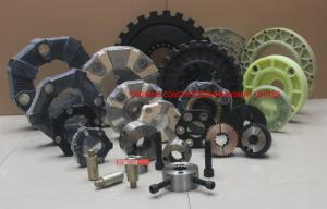 China Centaflex A/H , KTR Bowex , JURID Excavator Coupling Digger Spare Parts on sale