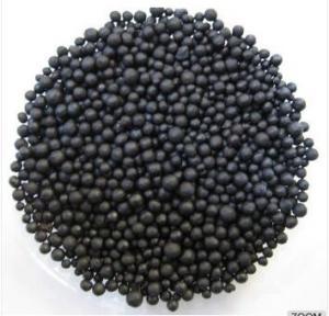 China Granular Humic Acid Fertilizer , Leonardite Humic Acid Organic Fertilizer ISO9001 on sale