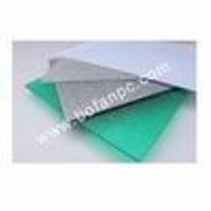 China Hoja sólida BF-001e del policarbonato on sale