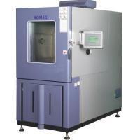 150L Constant Heat Climatic Test Chamber Temperature Humidity Chamber Touch Mode Input