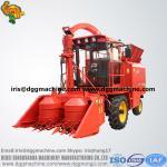 Máquina segador de forraje automotora del maíz