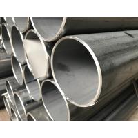 China EN 10208 Standard Welded Steel Tube / Welded Steel Pipe For Pipelines ISO on sale