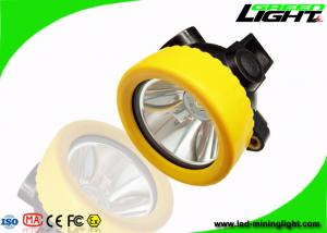 China Portable Cordless Mining Lights Lamps Plug - In Charging IP68 Cree Led Light Source on sale