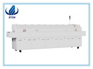 China SMT solder reflow oven / desktop reflow oven R5 soldering machine on sale