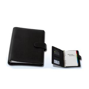 China Personalised Conference Folder With Calculator & Weekly Calendar Inside on sale