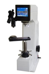 China Digital Brinell Hardness Tester Model Hbrvs-187.5 Vickers Hardness Machine on sale