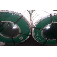 ASTM AISI SUS 304 Stainless Steel Coil Hot Rolled With Hairline Finish