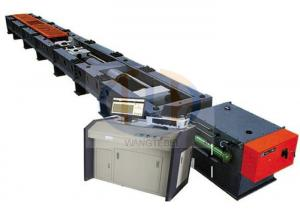 China LAW Series Horizontal  Tensile Testing Machine Universal Electronic Servo on sale
