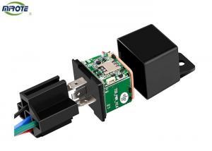 China Gps Tracker Device 800mhz Automotive Power Relay 9-90v on sale