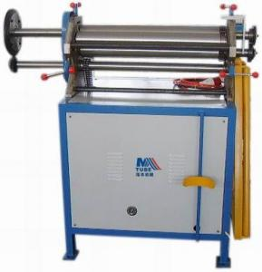 China Multi Roller Bending Elbow Maker (Tube Bender) on sale