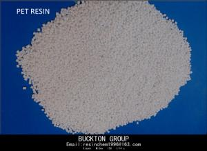 China PET Resin Bottle Grade on sale