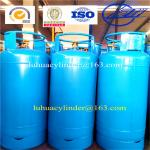 Low Pressure 100lb Lpg Gas Cylinder Tank For Restaurant or hotel