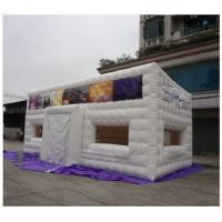 Customized inflatable cube,inflatable cube tents,giant inflatable cube tent