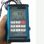 Portable Car Paint Tester Chrome Coating Thickness Gauge For Fast And Accurate Measurement