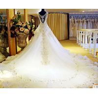 China Wedding Dress/Wedding Gown Wholesale Price on sale