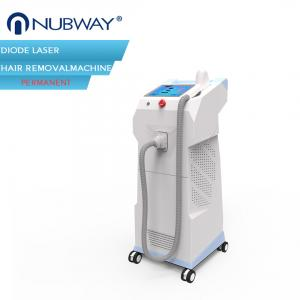 China affordable 808nm hair removal high power laser diode machine for sale on sale