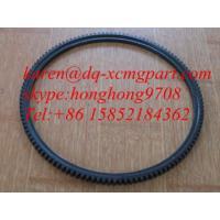 Crown (Rim) Flywheel C6121  06Cl003 Xcmg Spare Parts