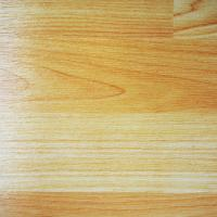 China Plastic Vinyl Floor Covering Wooden Grain Slip Resistance Waterproof on sale