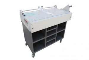 China SK950C Hard Cover Maker  on sale