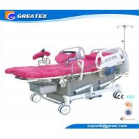 China Multi - Functional Abortion / Obstetric Table Equipment Stainless Steel on sale