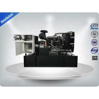 Prime Rated 120kw 150kva Diesel Generator Set Perkins Engine 1106A-70TAG2 with 24H Fuel Tank