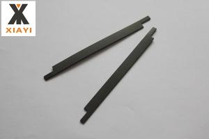 China Graphite carbon filled high chemical stability PTFE Band produced by punch machine on sale