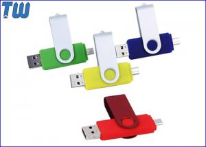 China Swivel 8GB USB Flash Memory Android Digital Product External Storage on sale