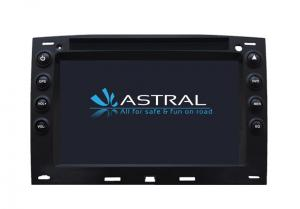 China Auto Central Multimidia GPS Renault Megane iPod TV DVD Player Navigation with 3G RDS USB on sale