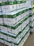 China 100% wood pulp office a4 copy paper wholesale