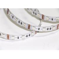 Waterproof RGB IP65 5050 LED Strip Lights Dimmable Battery Powered