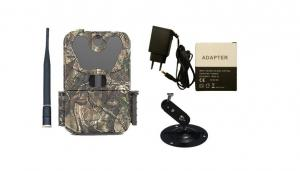China 2.4' LCD Wireless Game Digital Scouting Camera Video/Full Size Picture Transmission on sale
