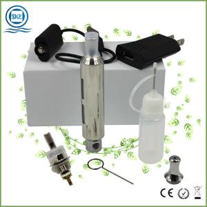 China Voltage Adjustable Mod Electronic Cigarette Safety E Cig With USB Rechargable on sale