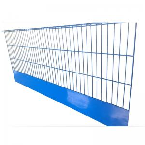China Edge Protection Barriers System on sale