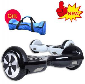 China Mini 2 wheel electric scooter Smart Self electric balancing scooter Hoverboard on sale