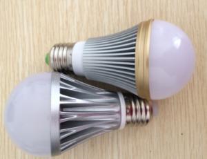 China 10*5730 leds E26/E27 led bulbs with high quality on sale