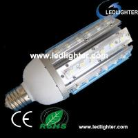 E40/E27 360°LED garden light bulb 18-120W with Bridge high power led with 3years warranty
