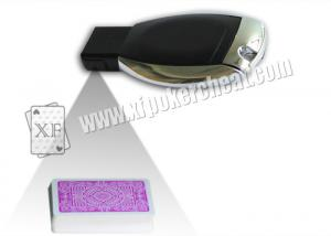 China Benz Car - Key Poker Scanner Camera Invisible Bar Codes Ink Poker Card Reader on sale