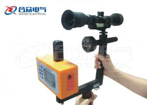 China De - Energized Insulator Electrical Test Equipment with Long Range Detection on sale