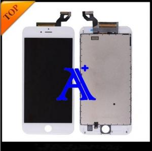 China Hot selling AAA+ lcd screens touch digitizer for iPhone 6s plus, glass+frame+display for iphone 6s plus on sale