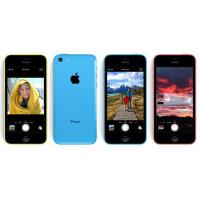 """4"""" Iphone 5C different colors MTK6572 Dual core 3G Wifi Android 4.2 I5 C  cell phone"""