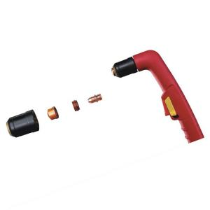 China Durable A101 Trafimet Plasma Torch 4.5-5.5 Bar Air Pressure 5 Meter Standard Length on sale