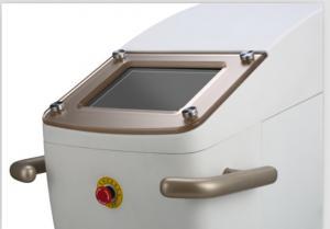 China Hair Removal Diode Laser System / Diode Laser Epilation Machine For Skin Rejuvenation on sale
